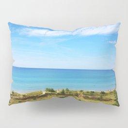 Good Morning Lake Michigan Pillow Sham