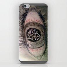 Migraine... iPhone & iPod Skin