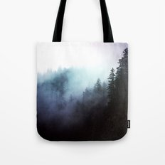 The echos Tote Bag