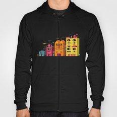 Buildings Hoody