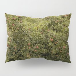 Apple Tree WV Pillow Sham