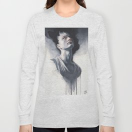 Small watercolor 03 Long Sleeve T-shirt