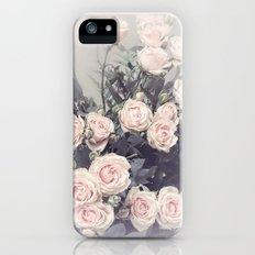 Roses iPhone (5, 5s) Slim Case