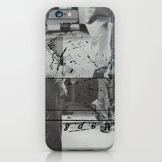 two of us 7 iPhone 6s Slim Case