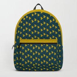 Yellow Lips Backpack