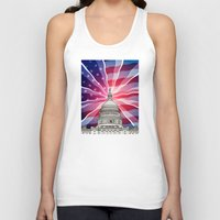 politics Tank Tops featuring The World of Politics by politics