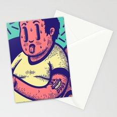 HUNGY BOI Stationery Cards