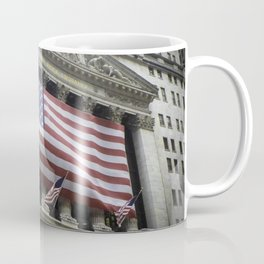 Where Money Grows Coffee Mug