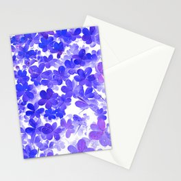 Clover XI Stationery Cards