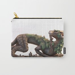 The Summer Tree Dragon Carry-All Pouch