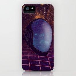 Guy-Manuel iPhone Case