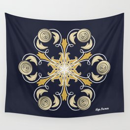 Superluna Wall Tapestry