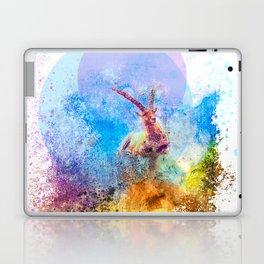Artiful Ibex Laptop & iPad Skin