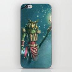 Gidon.  iPhone & iPod Skin