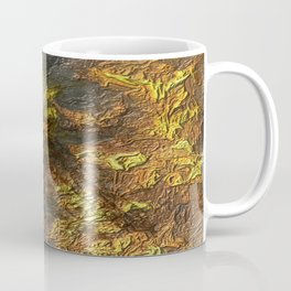 Bound in Fire Coffee Mug
