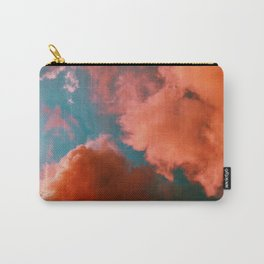 The Pink Clouds (Color) Carry-All Pouch