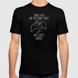 Star War to Heaven T-shirt