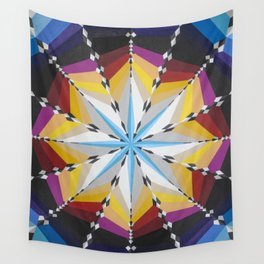 Dragonfruit Wall Tapestry
