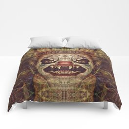 Satanic Clown Comforters