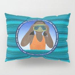 Island Girl Pillow Sham