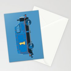 Tommy the Van Engine Stationery Cards