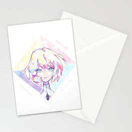 Houseki no kuni - Diamond Stationery Cards