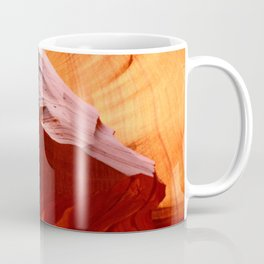 A Symphony In Sandstone Coffee Mug