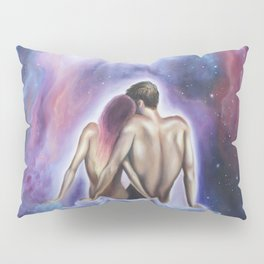The Edge of Forever Pillow Sham