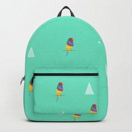 Birdie Be One Backpack