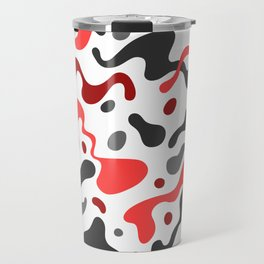 the field Travel Mug