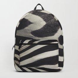 Zebra XHEAD Backpack