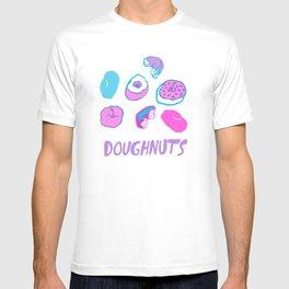 Doughnut Delish T-shirt