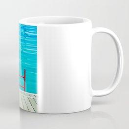 Red Ladder Coffee Mug