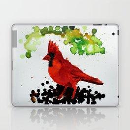 Angry Bird Laptop & iPad Skin