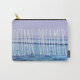 Ocean Dreamer Carry-All Pouch