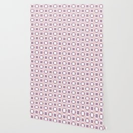 Candy Sweets Pink Champagne Pattern Wallpaper