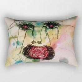 Monsters and Magic 2 Rectangular Pillow