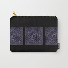 the purls  Carry-All Pouch
