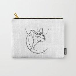 Lunar Carry-All Pouch