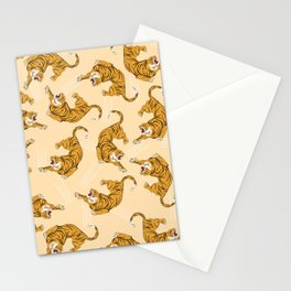 Vintage Asia Stationery Cards