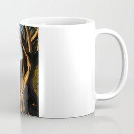 Top Of Merry-Go-Round Coffee Mug