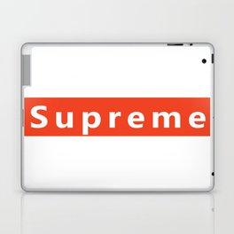 supreme kids Laptop & iPad Skin