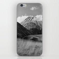 The Ice Cream Mountain iPhone & iPod Skin