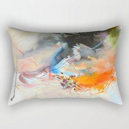 Day 91 Rectangular Pillow