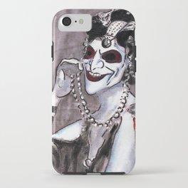 Ruth iPhone Case