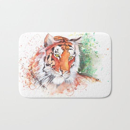 Tiger | Bath Mat