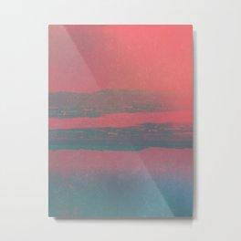 smooth Metal Print