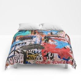 Cucu Comforters