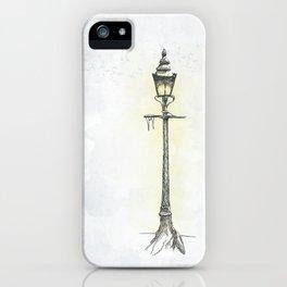 A Dream of a Dream iPhone Case
