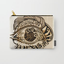 El Ojo Carry-All Pouch